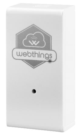 webthings-multisensor intelkia
